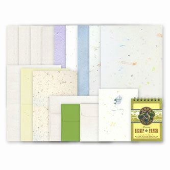 Greenfield Paper Company sample kit