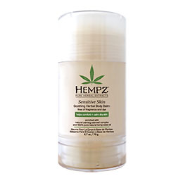 Hempz Sensitive Skin Soothing Herbal Body Balm